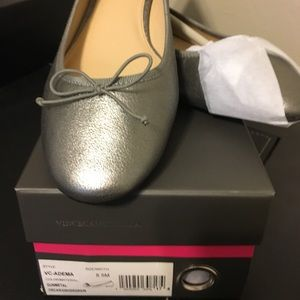 New Vince Camuto Ballet Flats 8.5
